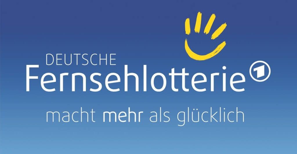 deutsche fernsehlotterie logo